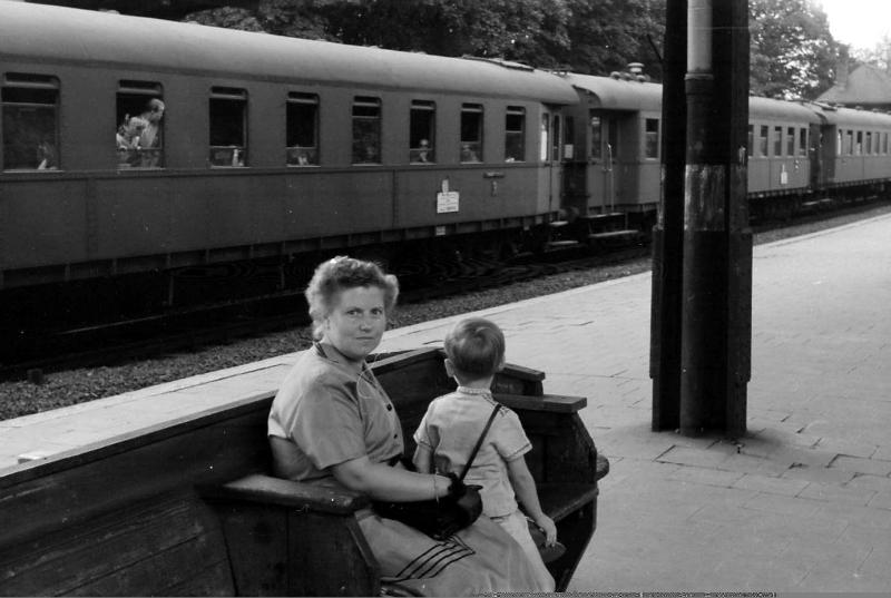 Bf Godesberg ca.1953