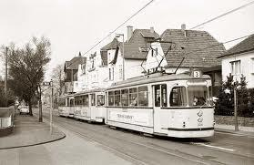 BGM in Rüngsdorf auf der Heerstr.