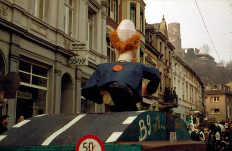 Karneval 1965