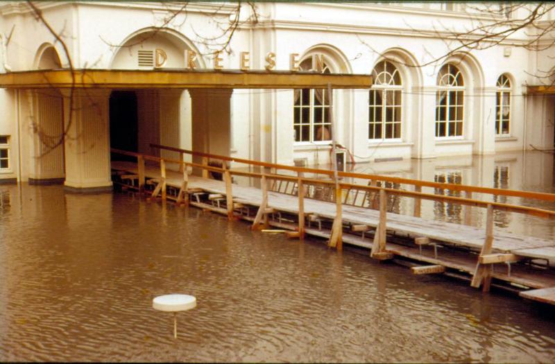 Hochwasser-1970