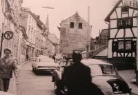 Burgstr  mit Schwan'schem Haus