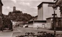 Godesburg und Theater