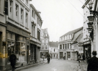 Koblenzer Str. Richtung Ännchenplatz