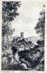 Postkarte Godesburg
