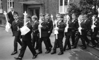 Erstkommunion 1965