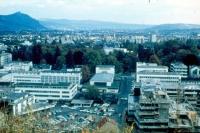 Sanierung 1971