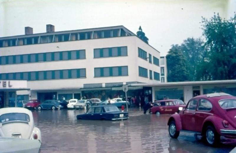 Michaelsplatz